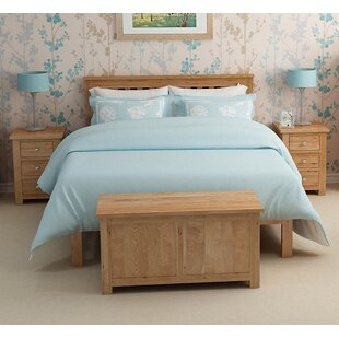 Hatcher Bed Frame By Gracie Oaks