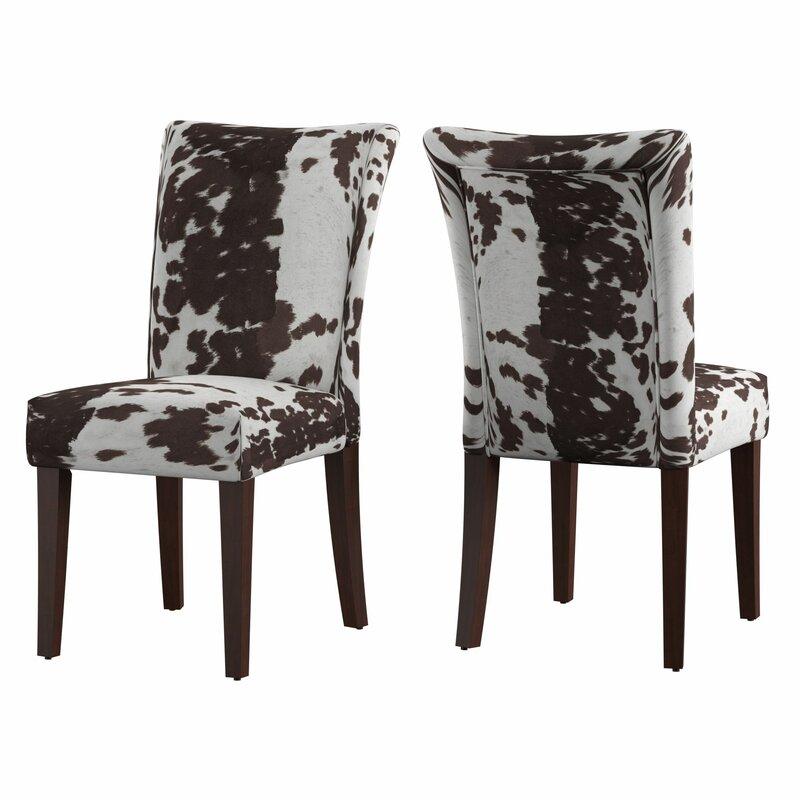 Doerr Upholstered Dining Chair