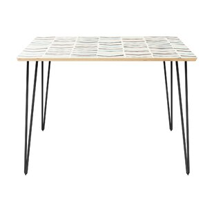 Clemmons Dining Table by Wrought Studio
