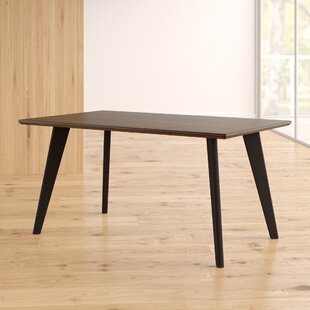 Caskey Dining Table by George Oliver Read Reviews