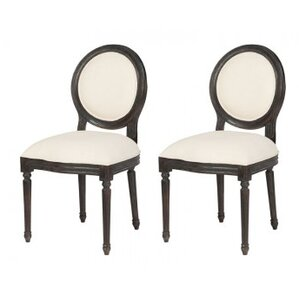 Trilby Side Chair (Set of 2) by Bay Isle ..