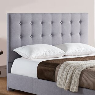 Krol Upholstered Panel Headboard