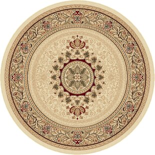 Clarence Beige/Tan Area Rug by Astoria Grand