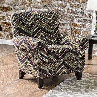 Latitude Run Rogan Contemporary Armchair