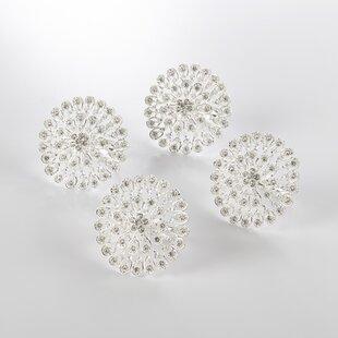 Starburst Napkin Ring (Set of 4)