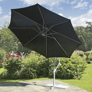 3m Octagonal Valance Parasol By Suntime