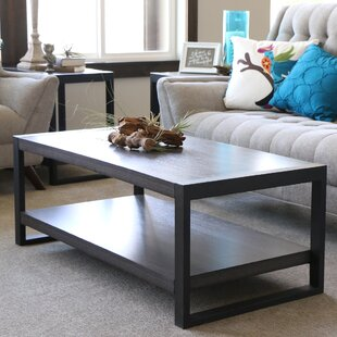 Best Reviews City Grove Coffee Table by angelo:HOME Reviews (2019) & Buyer's Guide