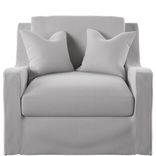 Wayfair Custom Upholstery™ Maggie Armchair