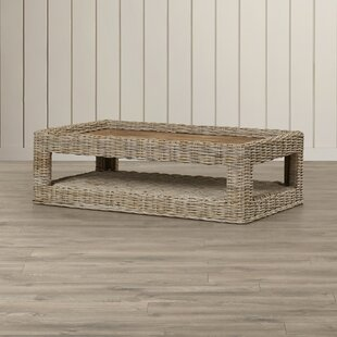 Order Felman Coffee Table By Bayou Breeze