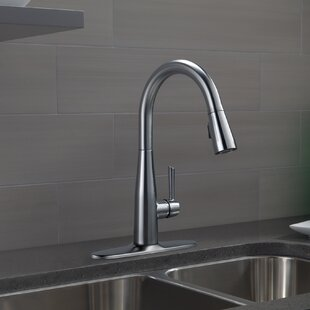 kitchen faucets you ll love wayfair rh wayfair com install kitchen sink and faucet replace kitchen sink and faucet