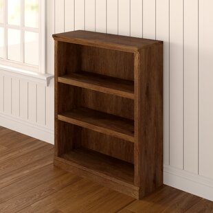 Great choice Hartman Standard Bookcase By Darby Home Co