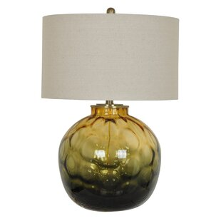 Carder 27 Table Lamp