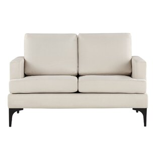 Savings Dusty Loveseat by Ivy Bronx Reviews (2019) & Buyer's Guide