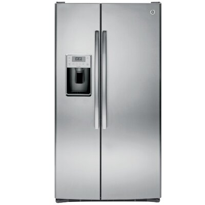 28.4 cu. Ft. Side By Side Refrigerator GE Profile™