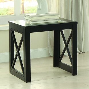 Berlin End Table by Homelegance