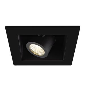 Precision LED Recessed Lighting Kit by WAC Lighting