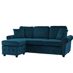 Karbach Classic Space Brush Sectional
