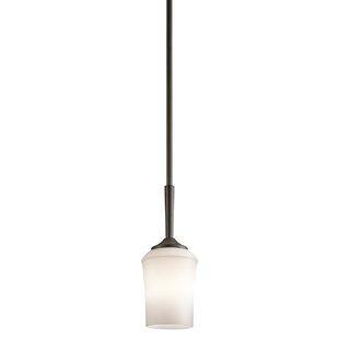 Bergstrom 1-Light Bell Pen..