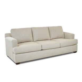 Denault Sofa by Charlton Home New