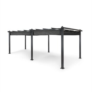 Great Deals Bumfeldt 3m X 6m Pergola