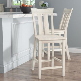 Reviews Dover 24 Bar Stool by August Grove Reviews (2019) & Buyer's Guide