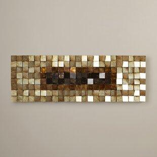 Modern Wood Wall Décor