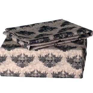 Derrell 3 Piece Sheet Set