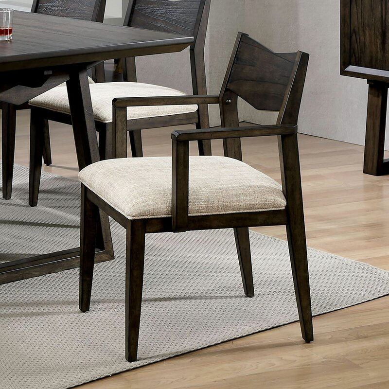 Brayden Studio Trosky Dining Chair Wayfair