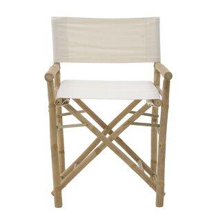Bay Isle Home Garden Deck Folding Chairs