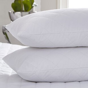 Pillow Protector (Set Of 2) By Silentnight