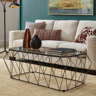 Almeida 2 Piece Coffee Table Set