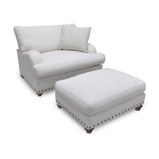 Carrier Armchair