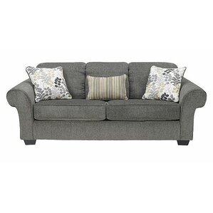 Kenya Queen Sleeper Sofa by Darby Home Co