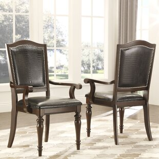 Hobart Arm Chair (Set of 2)