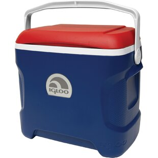 Contour Patriotic Cooler by Igloo Savings