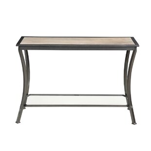 Cockrell Hill Console Table by Fleur De Lis Living