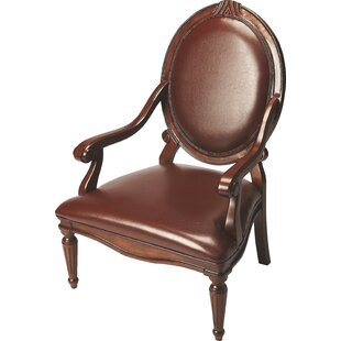 Accent Armchair by Butler