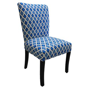 Alcott Hill Katzer Parsons Chair (Set of 2)