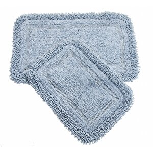 Westlake 2 Piece Bath Rug Set