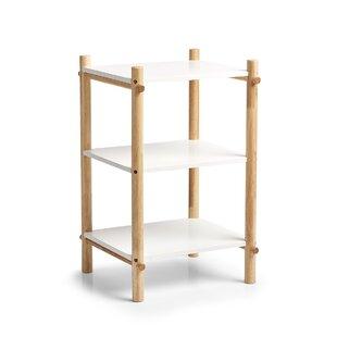 58.5cm Bookcase By Zeller