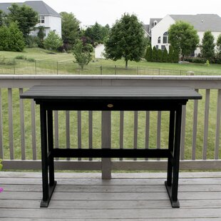 Amelia Balcony Bar Table (Set of 3)