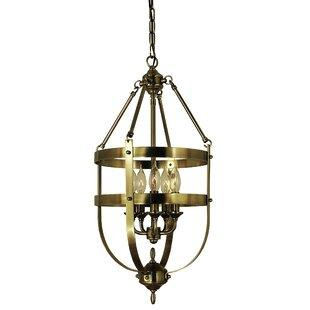 Alcott Hill Goff 5-Light Urn Pendant