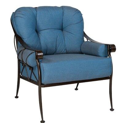 Derby Patio Chair Woodard Frame Color