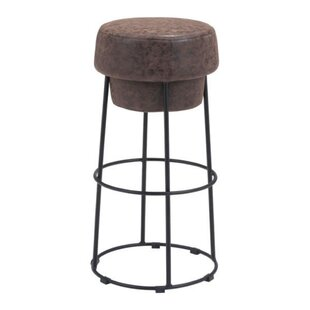 Rylie 29.5 Bar Stool 17 Stories