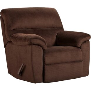 Simon Manual Rocker Recliner Chelsea Home