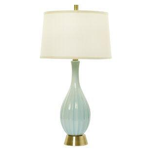 South Molton Ceramic 32 Table Lamp