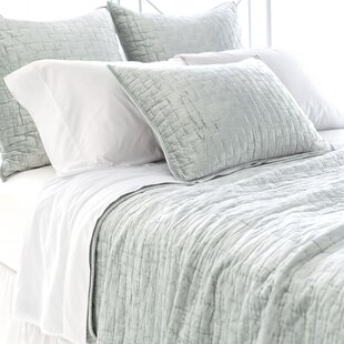 Matte Single Quilt by Pine Cone Hill