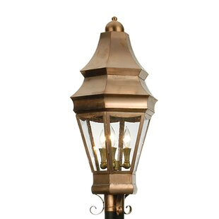 Statesboro 3-Light Lantern Head By Meyda Tiffany