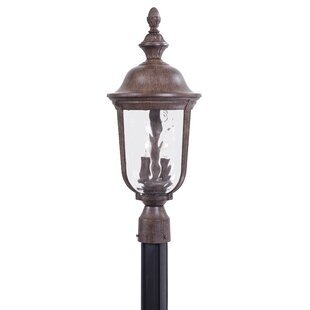 Comparison Ardmore Outdoor 1-Light Lantern Head By Great Outdoors by Minka