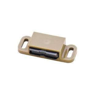 Magnetic 1.14 Catch (Pack of 10) by Liberty Hardware